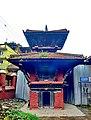 Kedar naryan Temple Baglamukhi Patan Lalitpur Nepal Rajesh Dhungana.jpg