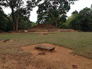 Keheliya Raja Maha Vihara