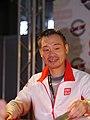 Keiji Inafune - Japan Expo 13- 2012-0706- P1410052.JPG