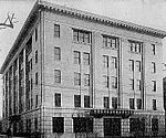 Keijo Electric Company Building.JPG
