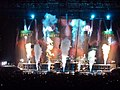 Keine Lust by Rammstein, London O2, 2012.jpg