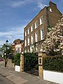 Kelmscott House - geograph.org.uk - 1813103.jpg