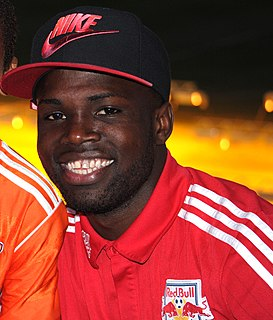 Kemar Lawrence Jamaican footballer