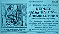 Kepler malt extract, 1925-1928 Wellcome L0032234.jpg