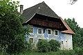 Keutschach am See St. Margarethen 8 Wohnhaus Dwornig 23052005 01.jpg