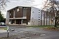 Kew Synagogue (Norman Smorgon Hall).jpg