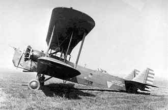 Keystone LB-6 - XLB-12 port-side view