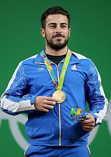 Kianoush Rostami at the 2016 Summer Olympics (20).jpg