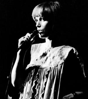 Kiki Dee - Kiki Dee in 1974
