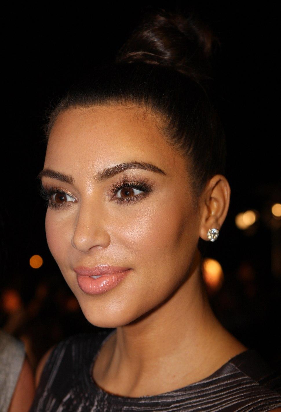 Kim Kardashian 2, 2012