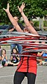 Kimberly Craig of The Street Circus at the 2018 Waterloo Busker Carnival 08.jpg