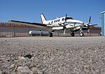 King Air 90 (427482609).jpg