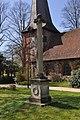 Kirche Alt-Rahlstedt (Hamburg-Rahlstedt).Kriegerdenkmal 1870-71.2.ajb.jpg