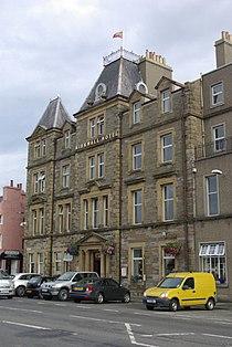Kirkwall Hotel - geograph.org.uk - 1446206.jpg