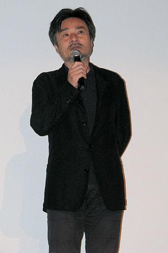 Kiyoshi Kurosawa - Image: Kiyoshi Kurosawa