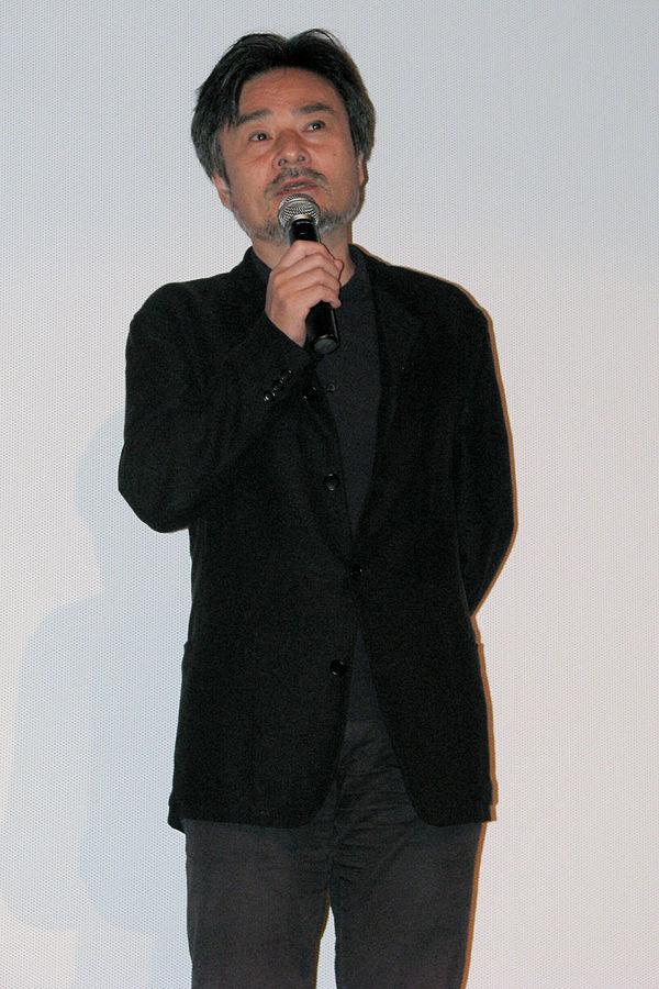 Photo Kiyoshi Kurosawa via Wikidata