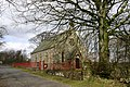 Knowe United Reformed Church, Bewcastle - geograph.org.uk - 394497.jpg