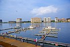 Кочи Интернешнл Марина, остров Болгатти, Керала, Индия.jpg