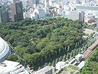 Koishikawa Korakuen (2008.09).JPG