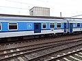 Kolín, vlak Jan Jesenius, vůz Bbdgmee (01).jpg