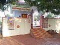 Kolakalet vari devara Sri Malakshmamma Thalli Temple in Chinalingala.jpg