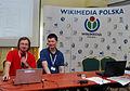 Konferencja WMPL 2013 OSM 2.jpg