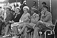 Koninklijk bezoek aan Ethiopië, bezoek aan stad Lalibele Koninklijke familie en , Bestanddeelnr 922-0603.jpg