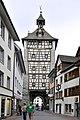 Konstanz - Schnetztor - Hussenstrasse - panoramio.jpg