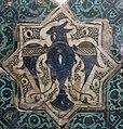 Konya Karatay Ceramics Museum Kubad Abad Palace find 2326.jpg