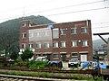 Korail Gyeongbu Osong Line Seochang Station Rearside.jpg