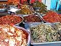 Korean cuisine-Kimchi-jangajji-jeotgal.jpg