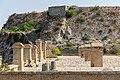Korfu (GR), Korfu, Alte Festung -- 2018 -- 1130.jpg