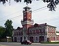 Kovrov. Heritage Town Fire Station.jpg