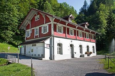 Picture of Kraftwerk Ebensand