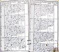 Krekenavos RKB 1849-1858 krikšto metrikų knyga 007.jpg