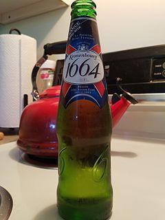 1664 (beer)
