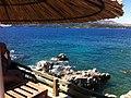 Ksamil, Shqipëria , Εξαμίλιο, Αλβανία , Ksamil, Albania , Ксамил, Албанија - panoramio (8).jpg