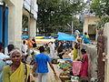 Kuragaayalu market.JPG