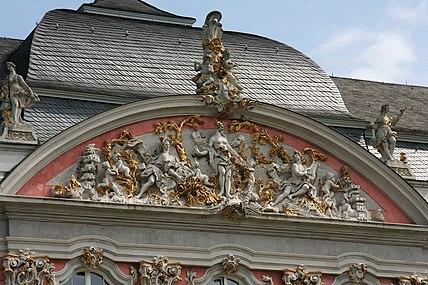 Kurfürstl Palais Trier (Sp 2009-3).JPG