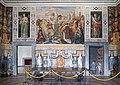 L'antichambre des Anges (Palais Farnese, Caprarola, Italie) (41718352001).jpg