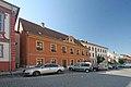 Lékárna (Úštěk), Vnitřní Město, Mírové náměstí 2.JPG