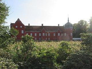 Løvenborg, Holbæk Municipality