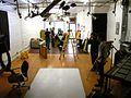 LEMUR musical robots lab 6, Brooklyn.jpg