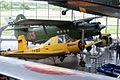 LET-Zlín Z-37A Čmelák D-ESOZ RSideFront DMFO 10June2013 (14583537191).jpg