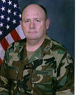 LTC Allen P. Hargis