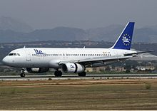 LTE International Airways Airbus A320 Nussbaumer.jpg