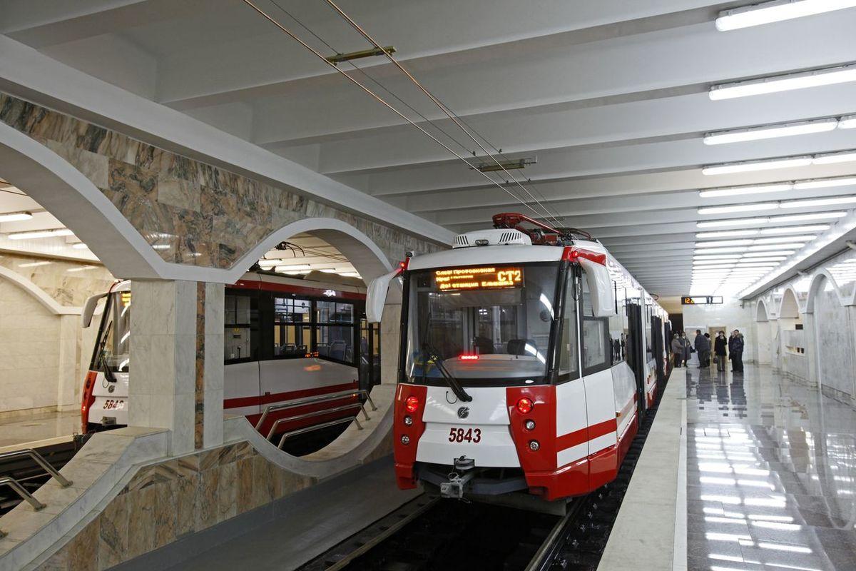до скольки ходит скоростное метро в волгограде
