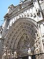 La Catedral de Santa María de Toledo.JPG