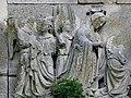 La Ferté-Milon (02) Château Élément sculpté 04.JPG