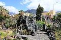 La Palma - Los Llanos - Carretera a Puerto Naos - Parque Antonio Gómez Felipe (Morera) 26 ies.jpg